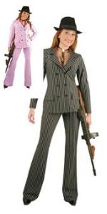 Plus Size 1920\'s & Gangster Costumes: Dannystrixkix.com